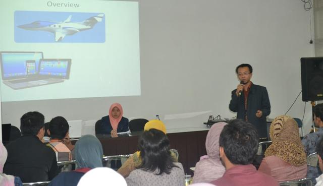 Seminar Penerapan Nanoteknlogi dalam bidang engineering