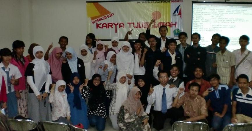 MIPI-(Masyarakat Ilmiah Pemuda Indonesia)