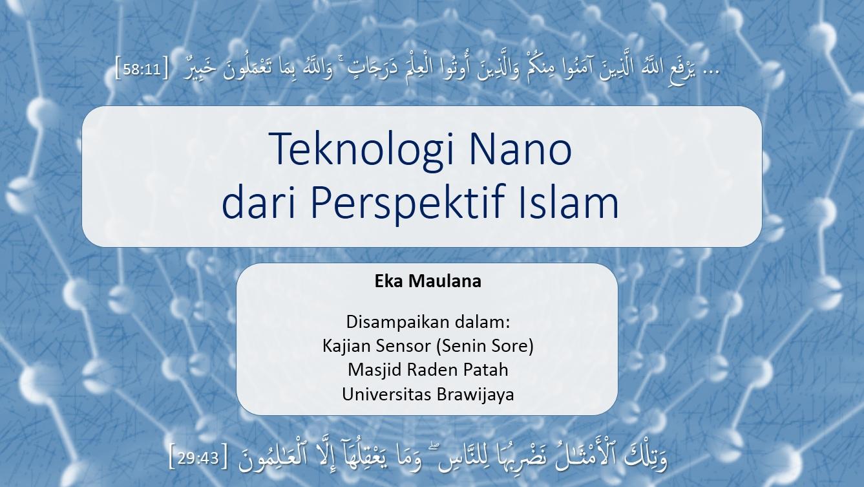nano islam