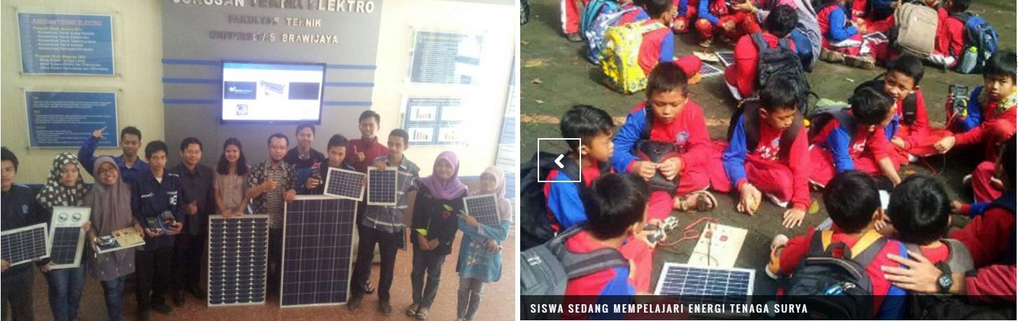 solar edupreneur