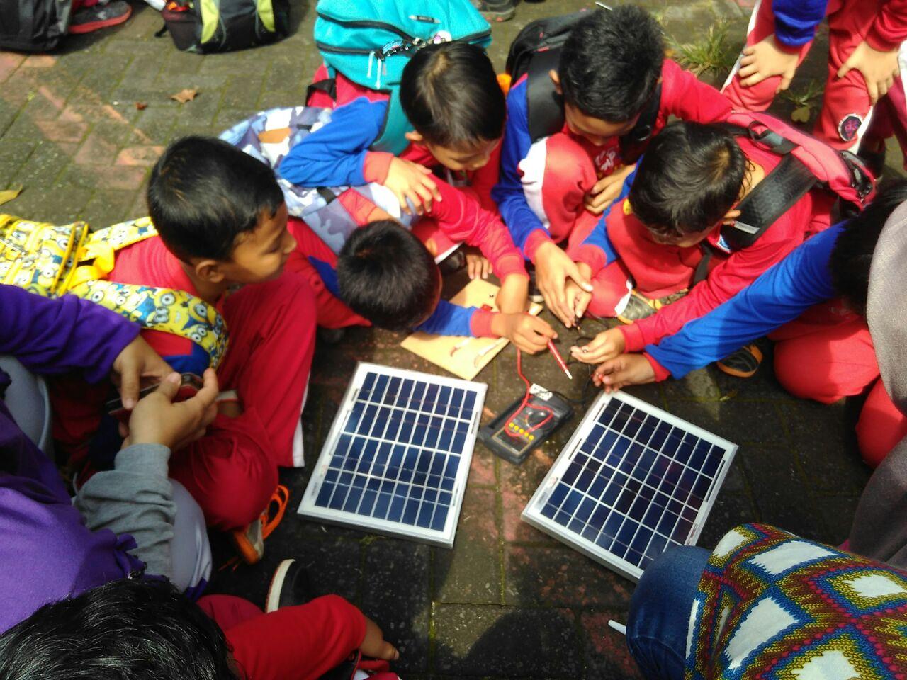 solar praktek