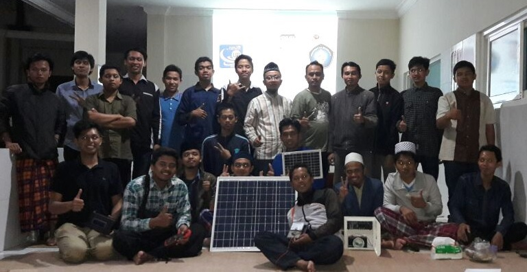 edupreneur solar cell
